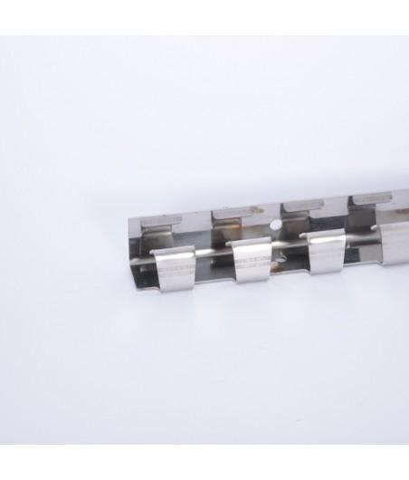 LISTWA INOX 1680 MM