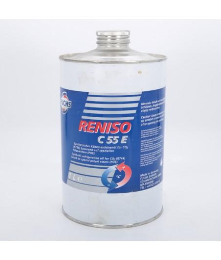 OLEJ RENISO C55E DO CO2