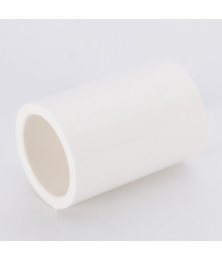 MUFA PVC 1/2 NIBCO